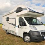 Pohodlnou dovolenou díky půjčovně karavanů