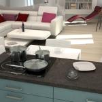 INTERIÉR48 vám zaistí realizáciu luxusných interiérov a kuchyní