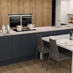 Luxusná kuchyňa- ideálna voľba kuchýň pre každodennú činnosť