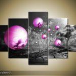 Tři zajímavé obrazy, kterými si můžete ozdobit své zdi