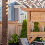Chcete mít na své zahradě odpočinkový přístřešek?