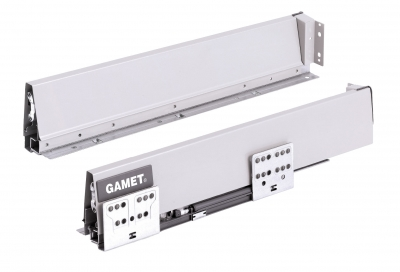 Gamet Box 21 270 mm