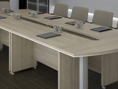 Kancelářský nábytek pro inspirující kancelářské prostředí
