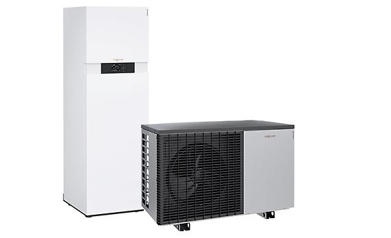 Tepelná čerpadla ušetří až 60 nákladů za vytápění